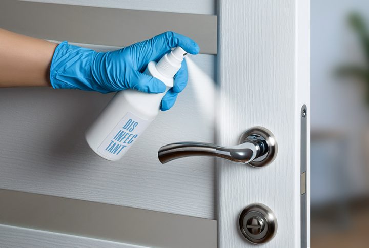 Cleaning, Sanitising, Disinfecting: The difference & why you must know it